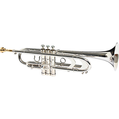 Getzen 3003 Genesis Custom Series Bb Trumpet