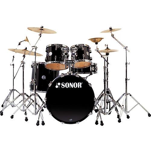 Sonor 3005 Force Studio 2 5pc Drum Set