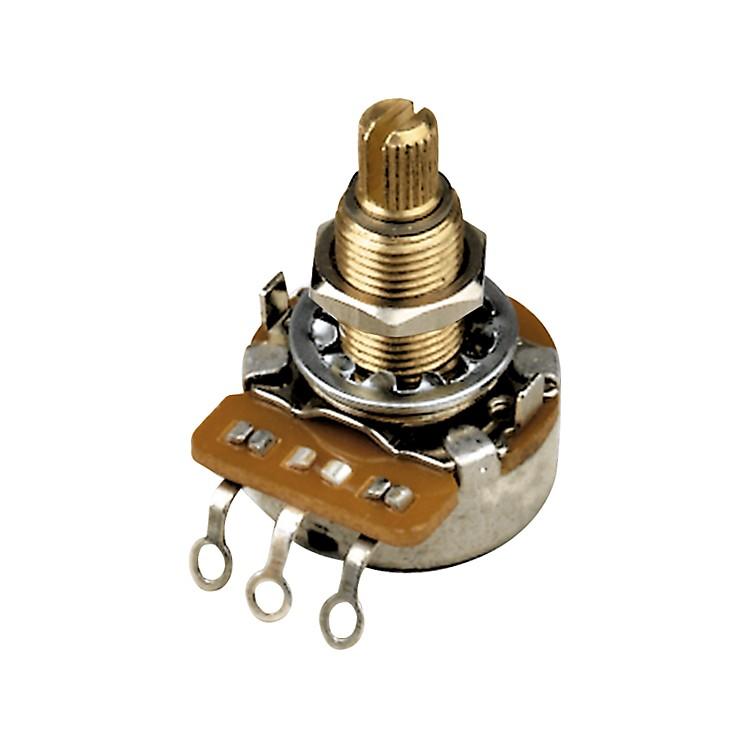 Gibson300K OHM Potentiometer Linear Taper/Short Shaft