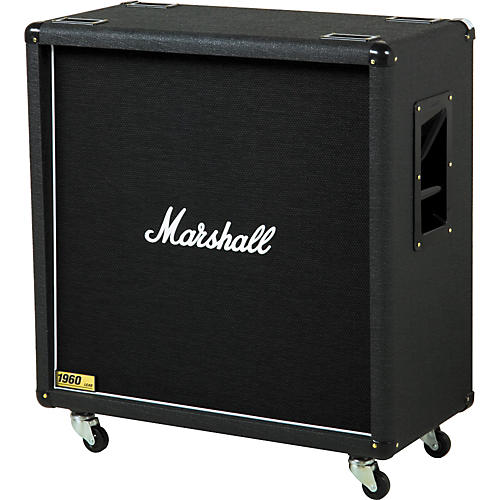 Marshall 300W 4x12 Guitar Extension Cabinet