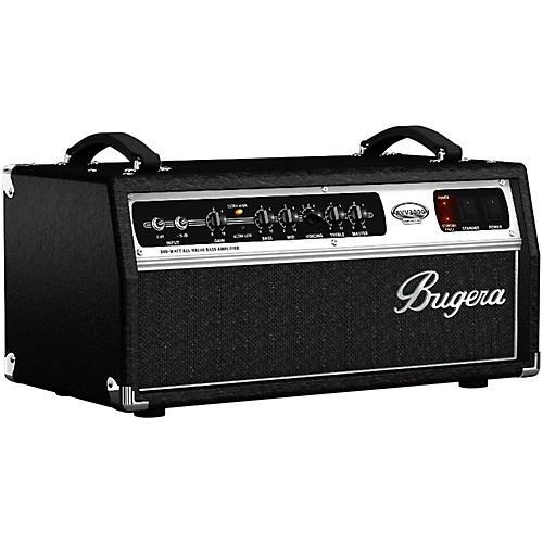 Bugera 300W Tube Bass Amp Head