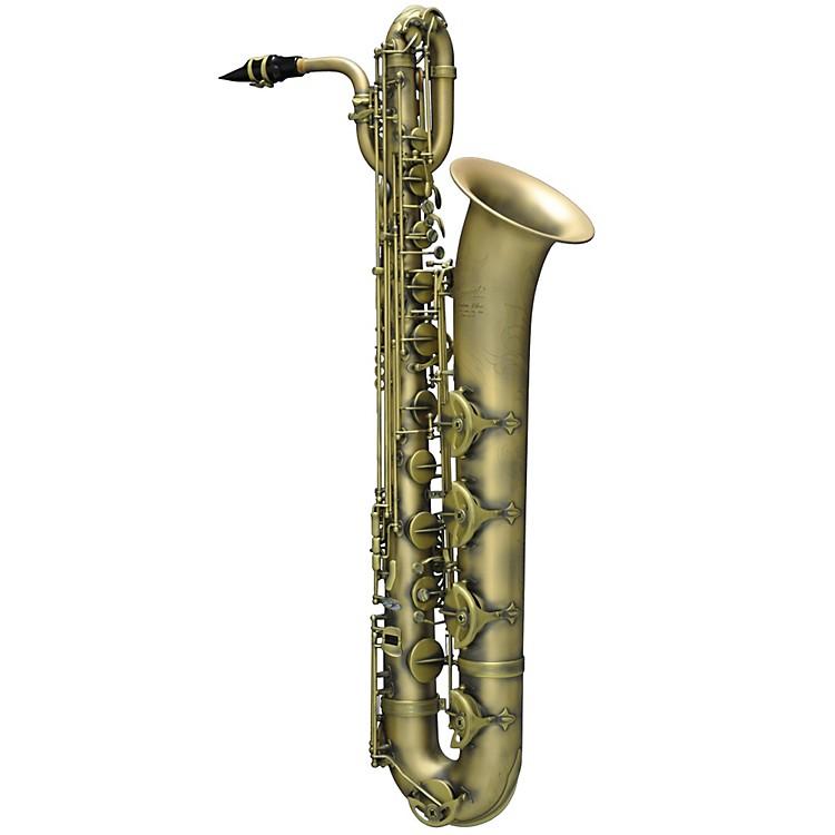 P. Mauriat301DK Baritone Saxophone