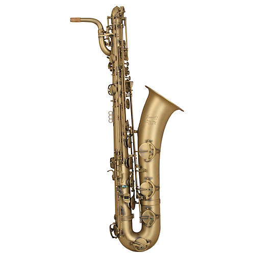 P. Mauriat 302 Series Baritone Saxophone