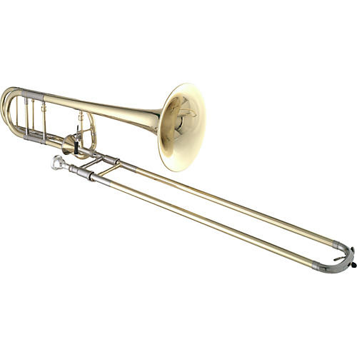 Getzen 3047AF Custom Series F Attachment Trombone-thumbnail