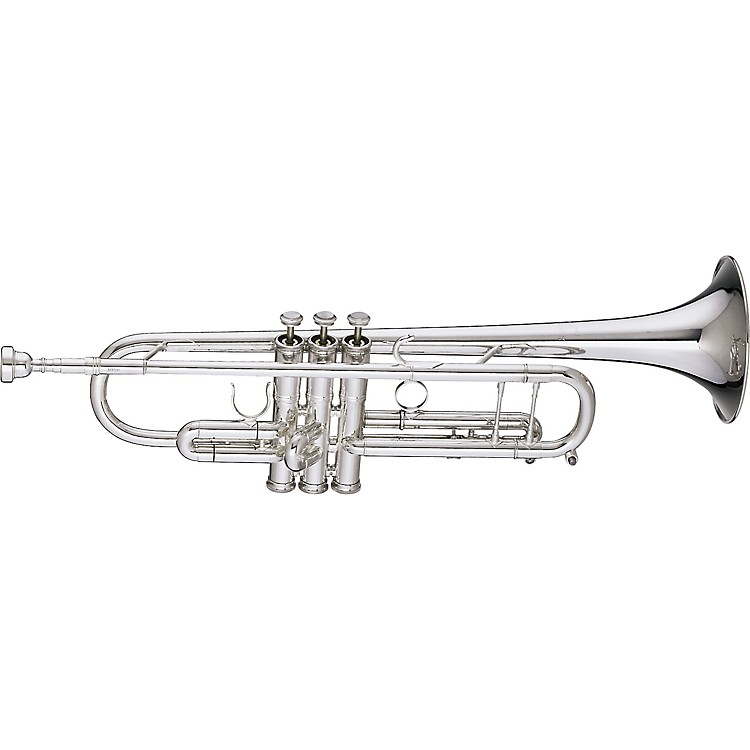Getzen 3050 Custom Series Bb Trumpet