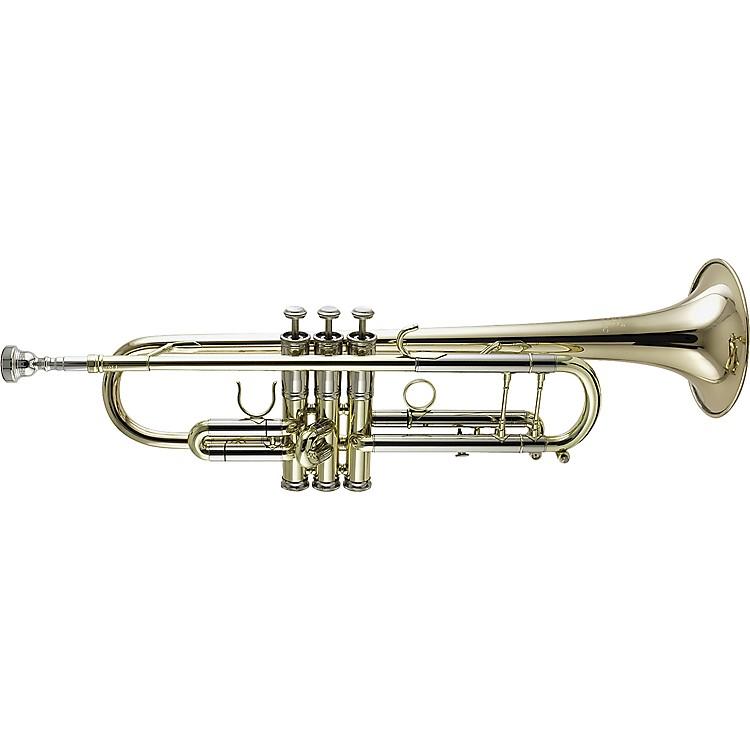 Getzen3051 Custom Series Bb Trumpet3051S Silver