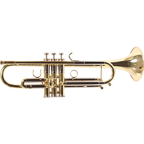 Getzen 3052 Custom Series Bb Trumpet-thumbnail