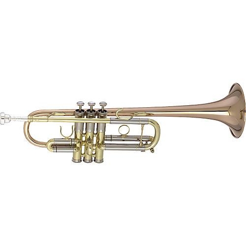 Getzen 3071 Custom Series C Trumpet 3071 Lacquer