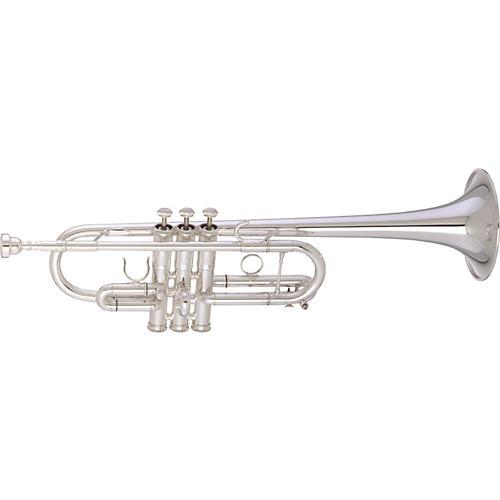 Getzen 3072 Custom Series C Trumpet
