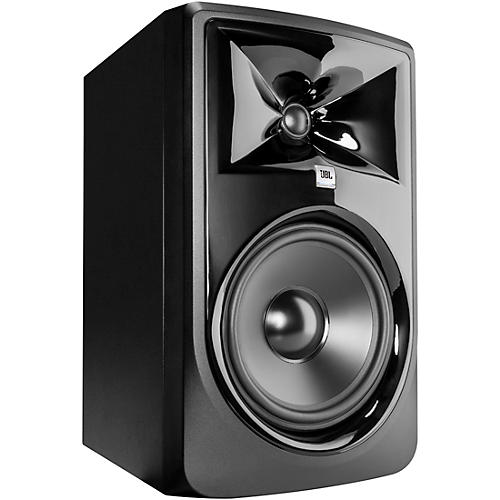 jbl 308p mkii 8 inch powered studio monitor musician 39 s friend. Black Bedroom Furniture Sets. Home Design Ideas