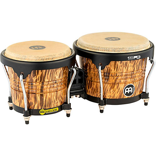 Meinl 30th Anniversary Edition Wood Bongo