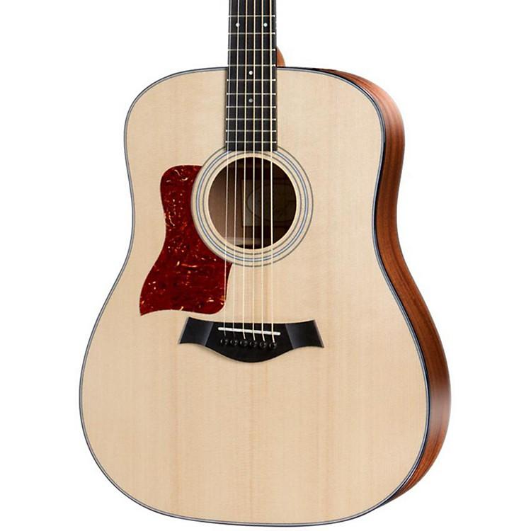 Taylor310  Sapele/Spruce Dreadnought Left Handed Acoustic GuitarNatural