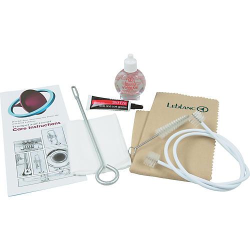 Leblanc 3106 Trumpet/Cornet Lacquer Care Kit
