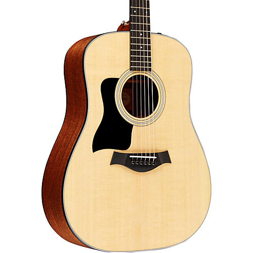 Taylor 310e Sapele/Spruce Dreadnought Left Handed Acoustic-Electric Guitar-thumbnail