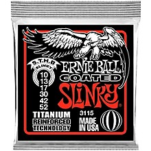 Ernie Ball 3115 Coated Electric STHB Slinky Guitar Strings