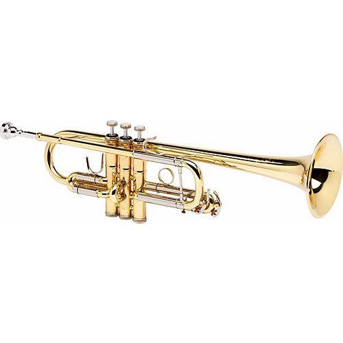 B&S 3136 Challenger C Trumpet 3136/2-L Lacquer