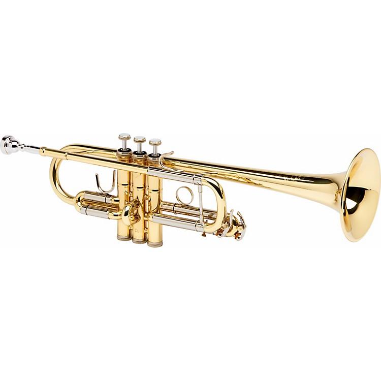 B&S3136 Challenger C Trumpet31362S Silver
