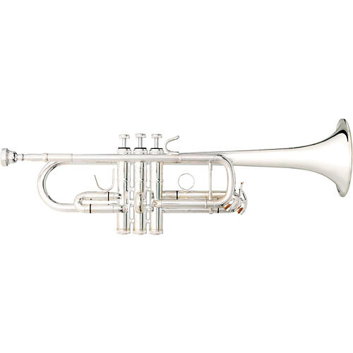 B&S 3136 Challenger II Series C Trumpet with Reverse Leadpipe-thumbnail