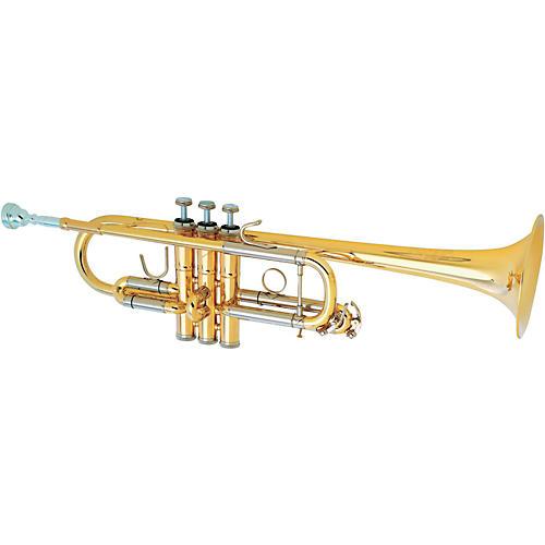 B&S 3136TC Challenger II Lightweight Special Custom Series C Trumpet-thumbnail