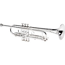 B&S 3137 Challenger II Series Bb Trumpet with Reverse Leadpipe