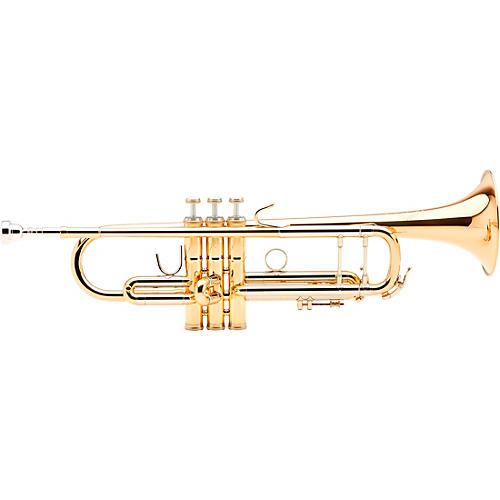 B&S 3137G-L Challenger I Series Bb Trumpet-thumbnail