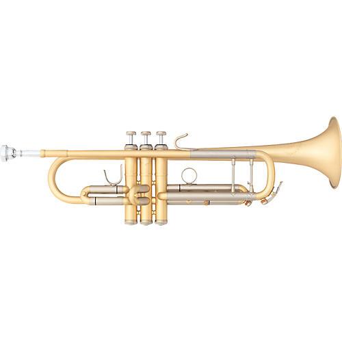 B&S 3138/2-E Challenger II Elaboration LT Bb Trumpet Eb Lightweight Bell