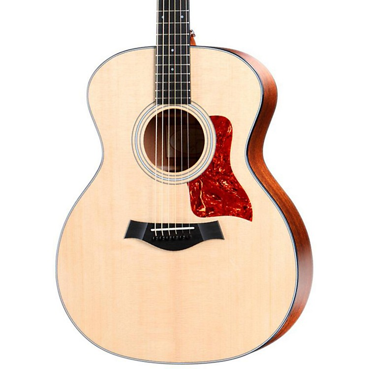 Taylor314 Sapele/Spruce Grand Auditorium Acoustic GuitarNatural