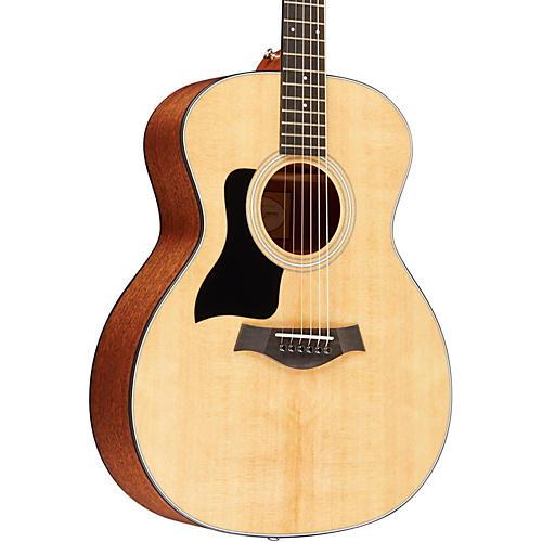 Taylor 314 Sapele/Spruce Grand Auditorium Left Handed Acoustic Guitar-thumbnail
