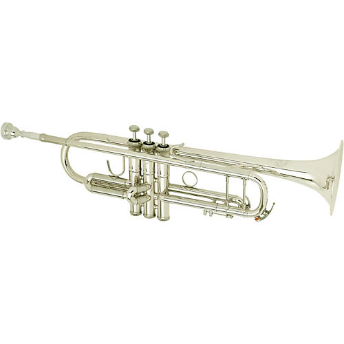B&S 3143 Challenger II Series Bb Trumpet with Reverse Leadpipe-thumbnail