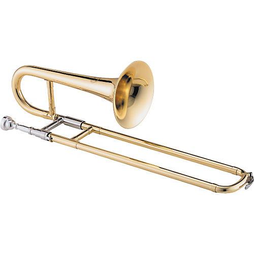 Jupiter 314L Soprano Trombone - Slide Trumpet
