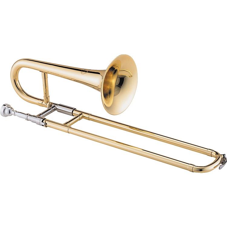 Jupiter314L Soprano Trombone - Slide Trumpet
