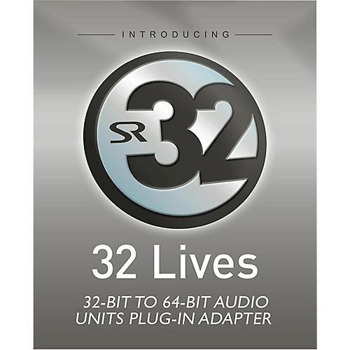 Sound Radix 32 Lives Software Download