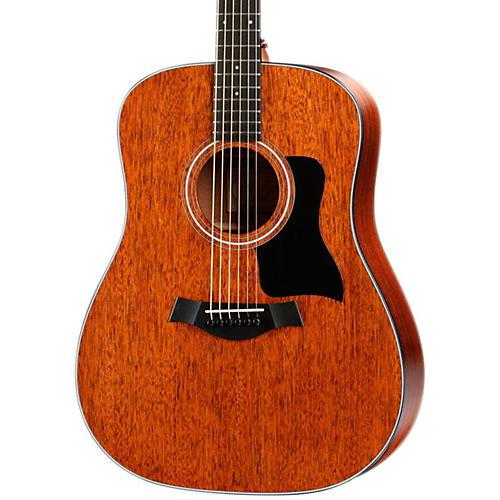 Taylor 320 Dreadnought Acoustic Guitar Sapele Back/Sides Mahogany Top