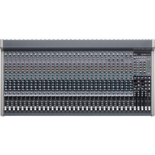 Mackie 3204-VLZ3 Premium 32-Channel FX Mixer with USB Black
