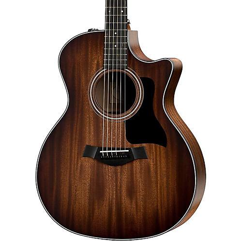 Taylor 324ce SEB Grand Auditorium Acoustic-Electric Guitar