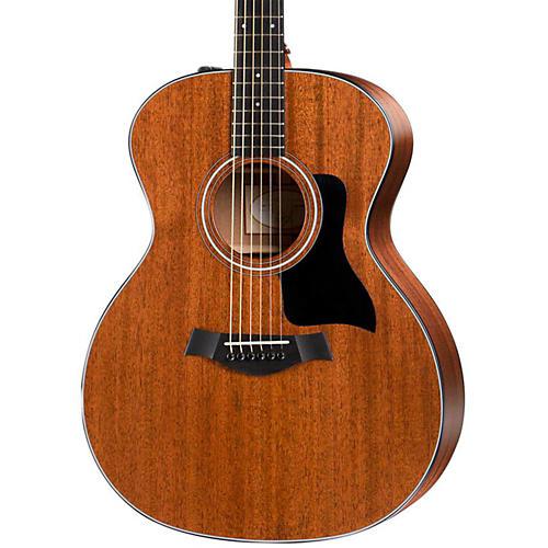 Taylor 324e Grand Auditorium Acoustic-Electric Guitar