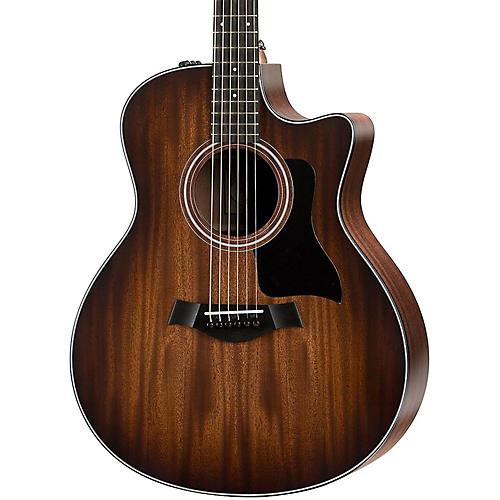 Taylor 326ce SEB Grand Symphony Acoustic-Electric Guitar-thumbnail