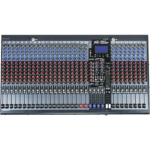 Peavey 32FX 32-Channel Mixer With Effects