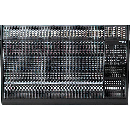 Mackie 32x8 8-Bus Series Mixing Console