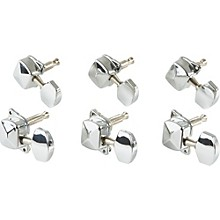 Proline 3+3 Diagonal Mount Tuning Machines