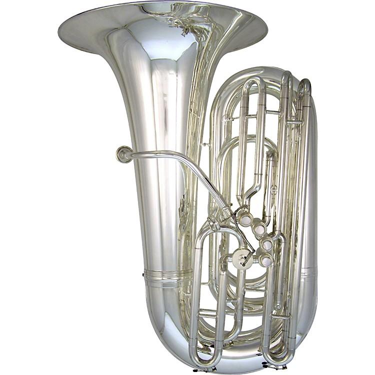Kanstul33-S Side Action Series 5-Valve 4/4 BBb Tuba