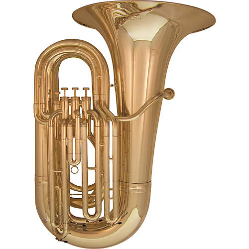Kanstul 33-T Top Action Series 4-Valve 4/4 BBb Tuba