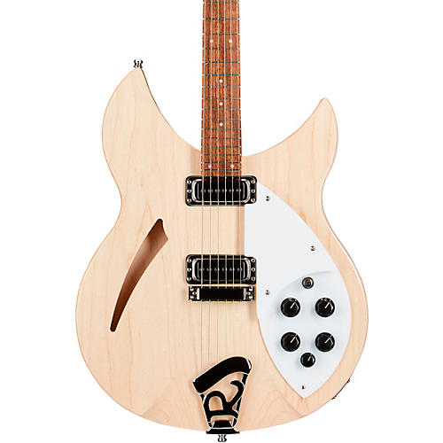 Rickenbacker 330 Electric Guitar-thumbnail