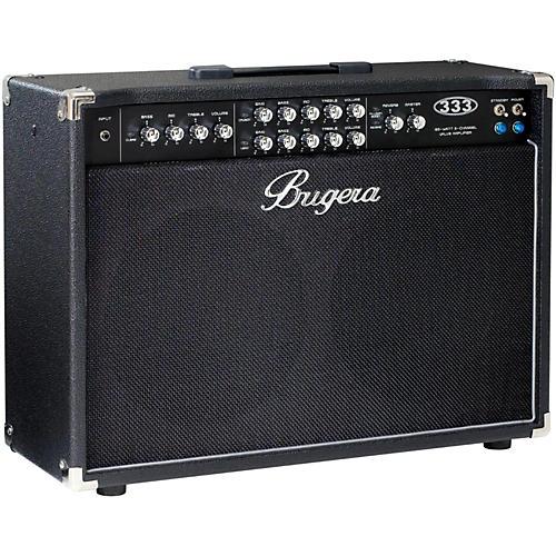 Bugera 333-212 120W 2x12 Tube Guitar Combo Amp-thumbnail