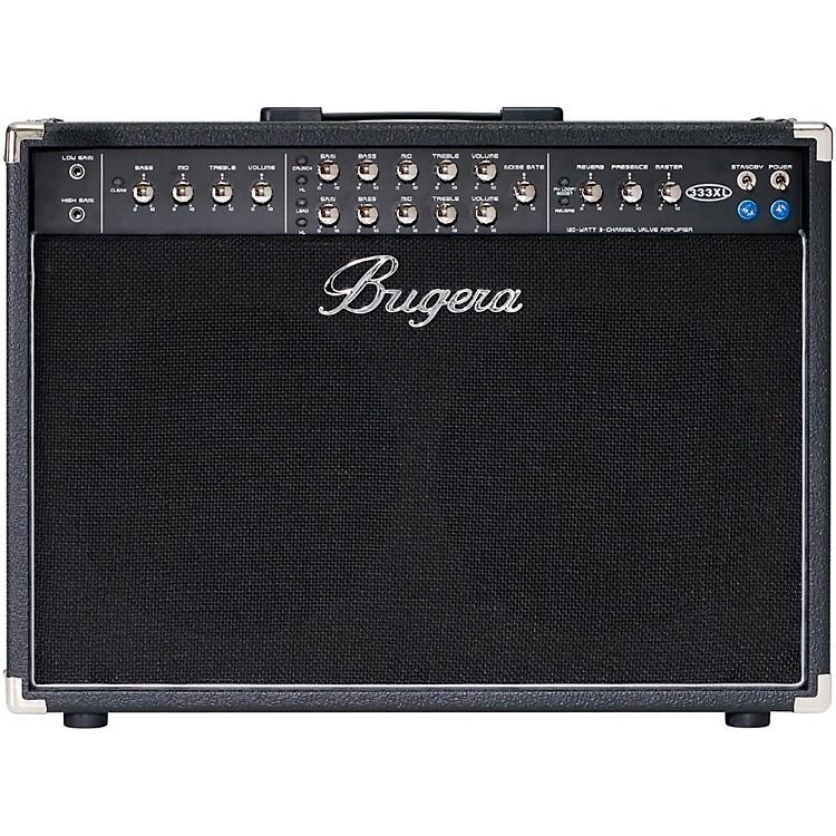 Bugera333XL-212 Infinium 120W 2x12 Tube Guitar Combo Amp