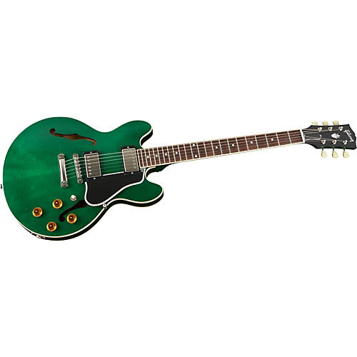 Gibson Custom 336P Electric Guitar-thumbnail