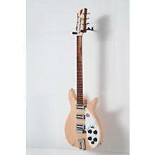 Rickenbacker 350V63 Electric Guitar Level 2 Mapleglo 888366027769