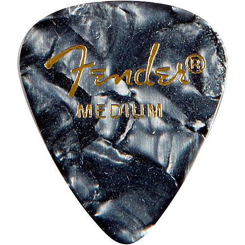 Fender 351 Premium Medium Guitar Picks - 144 Count-thumbnail