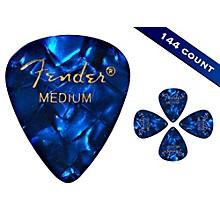 Fender 351 Premium Medium Guitar Picks - 144 Count
