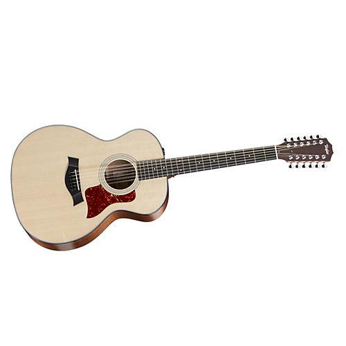 Taylor 354e Sapele/Spruce Grand Auditorium 12-String Acoustic-Electric Guitar